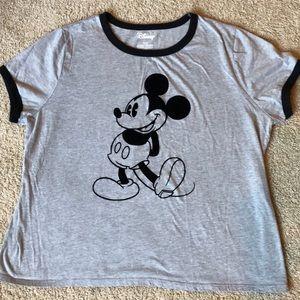 Disney Mickey Mouse Classic T-shirt 3X